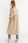 Weeky Trenchcoat