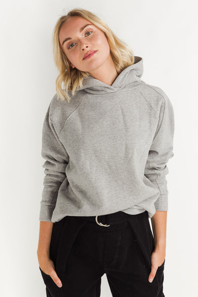 Brooke Sweat Top