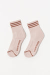 Le Bon Shoppe Socks Girlfriend Bellini