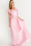 Lexi Dress Orchid Pink