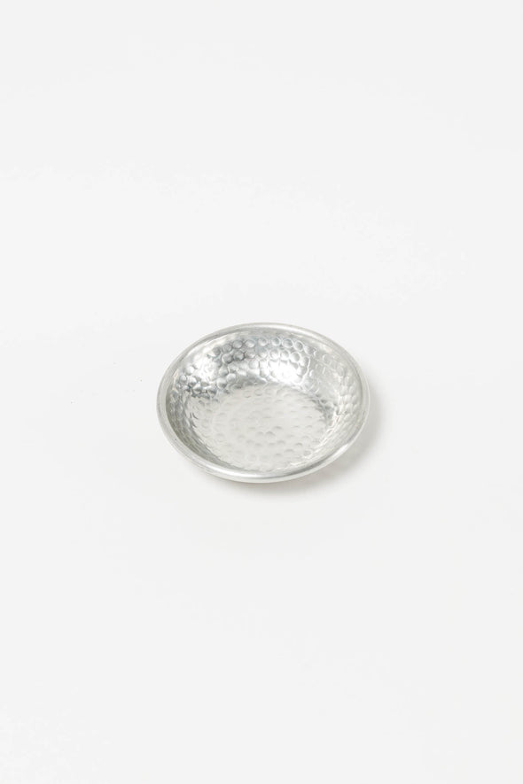 Kollan Tray Silver Finish Small