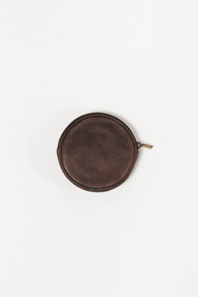 Luna Purse Dark Brown