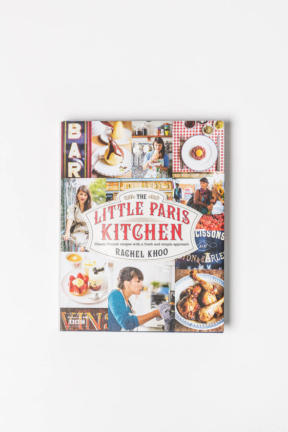Little Paris Kitchen - Bookspeed