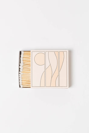 Landscape Luxury Matches