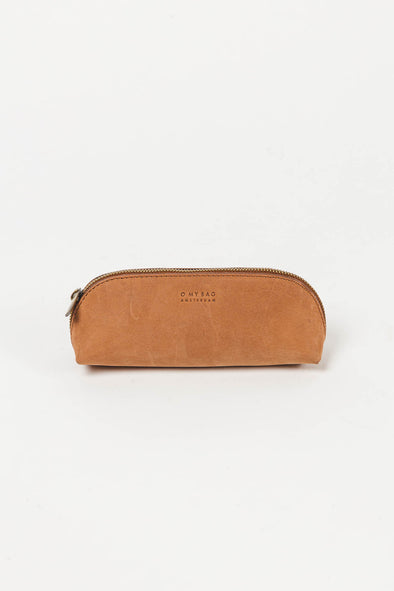 Pencil Case Large Camel