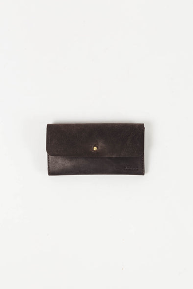 Pixie's Pouch Dark Brown Hunter