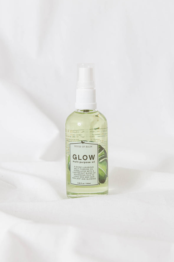 Glow Multi Purpose Oil