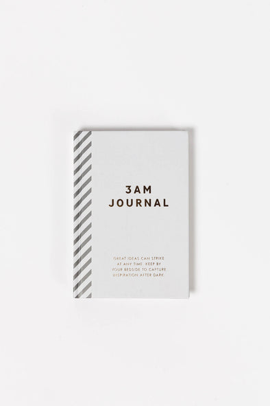 3AM Inspiration Journal - Kikki K