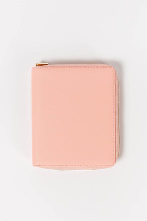 Large Leather Planner - Kikki K
