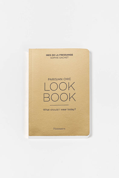 Parisian Chic Lookbook - Bookspeed