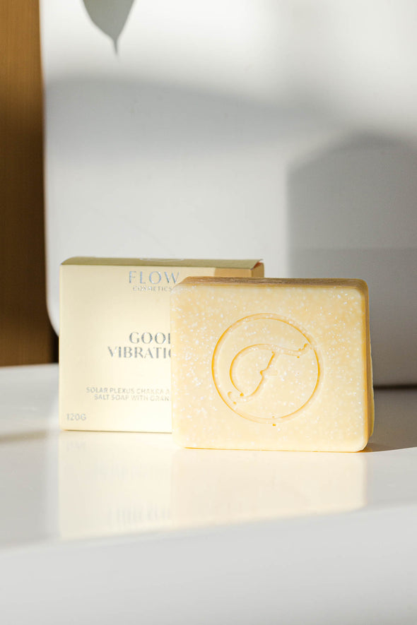 Good Vibrations Soap