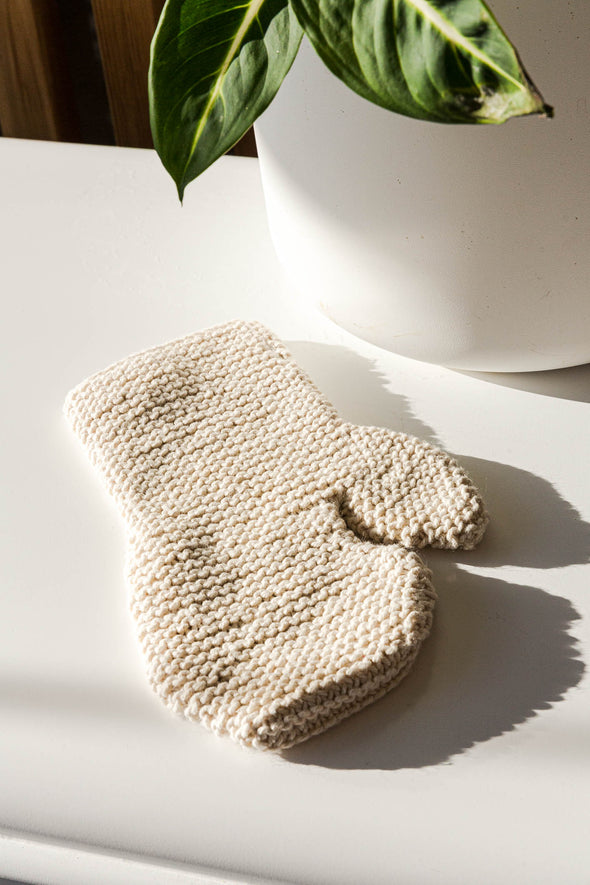 Scrub Glove - Global & Green Textiles