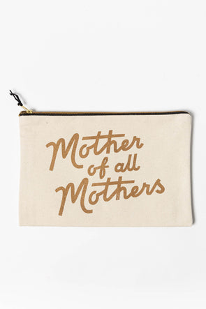 XL Pouch Mother Of All Mothers