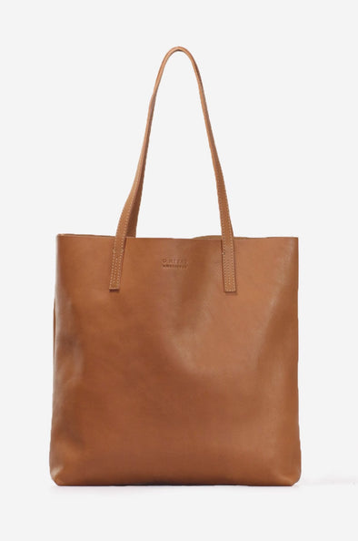 Georgia Shopper Wild Oak Soft Grain Leather