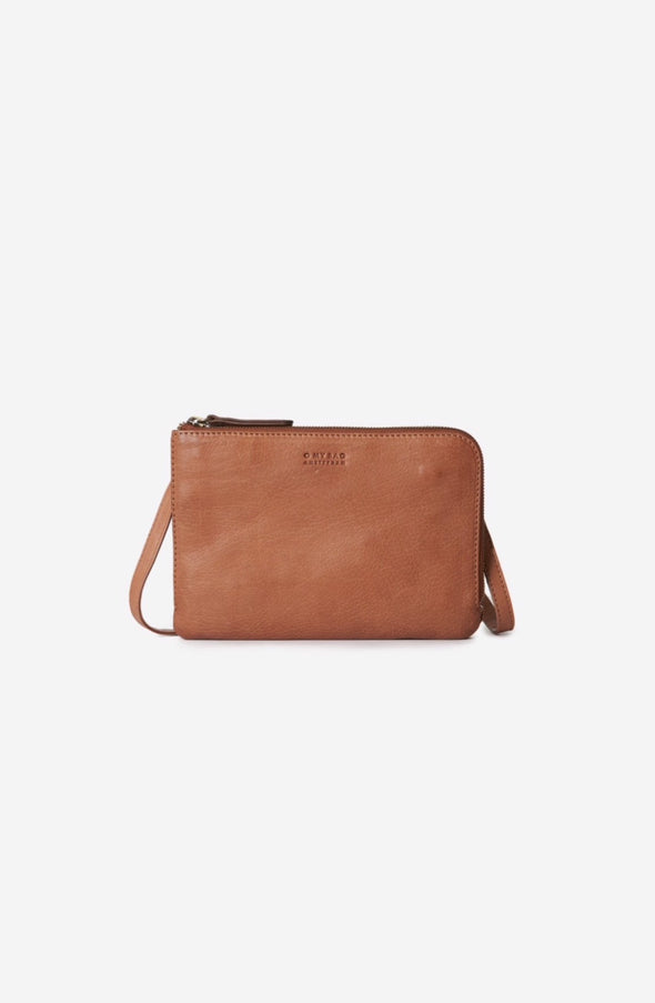 Lola Soft Grain Bag Wild Oak/Suède