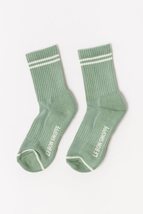 Le Bon Shoppe Socks Boyfriend Meadow