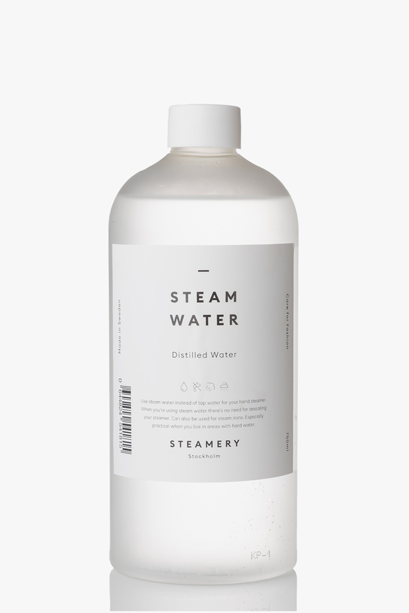 Steam Water