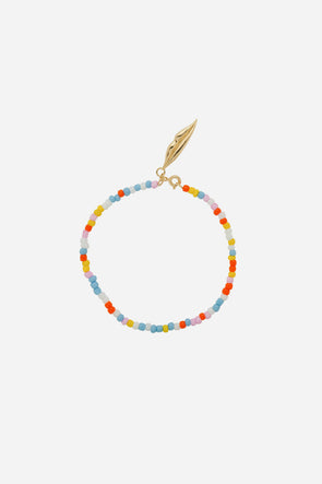 Coloured Dream Bracelet