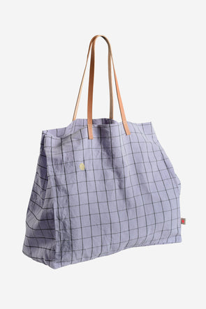 Oscar Shopping Bag Lila