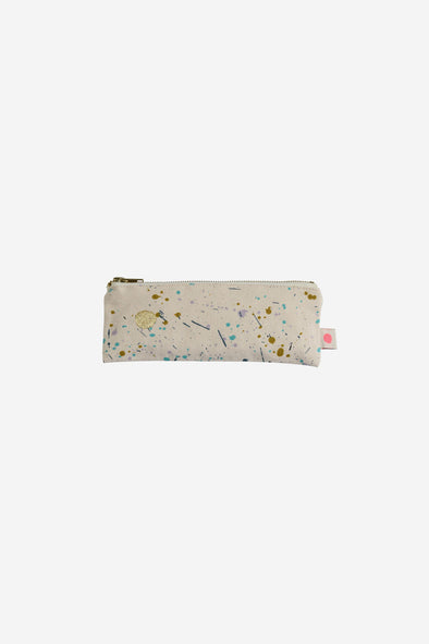 Iona Pencil Pouch Brigitte