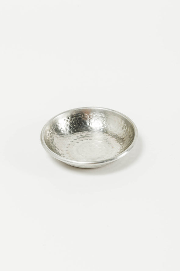 Kollan Tray Silver Finish Large