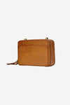 Bee's Box Bag Cognac Classic Leather o My Bag