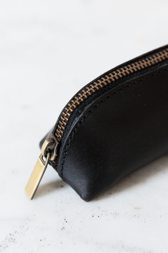 Pencil Case Small Black
