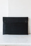 "Laptop Sleeve Black ""15"
