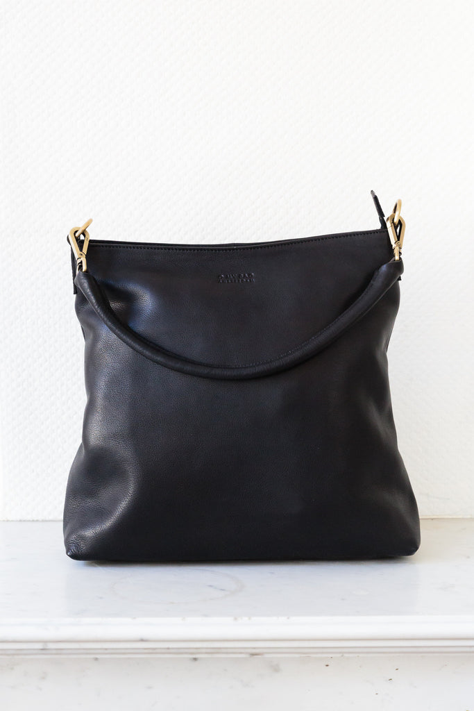 The Janet - Eco Midnight Black