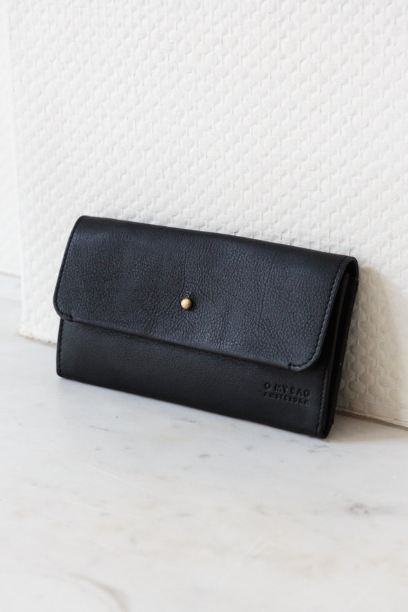 Pixie's Pouch Eco Midnight Black
