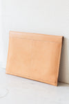 "Envelope Laptop Sleeve 13"" Natural"