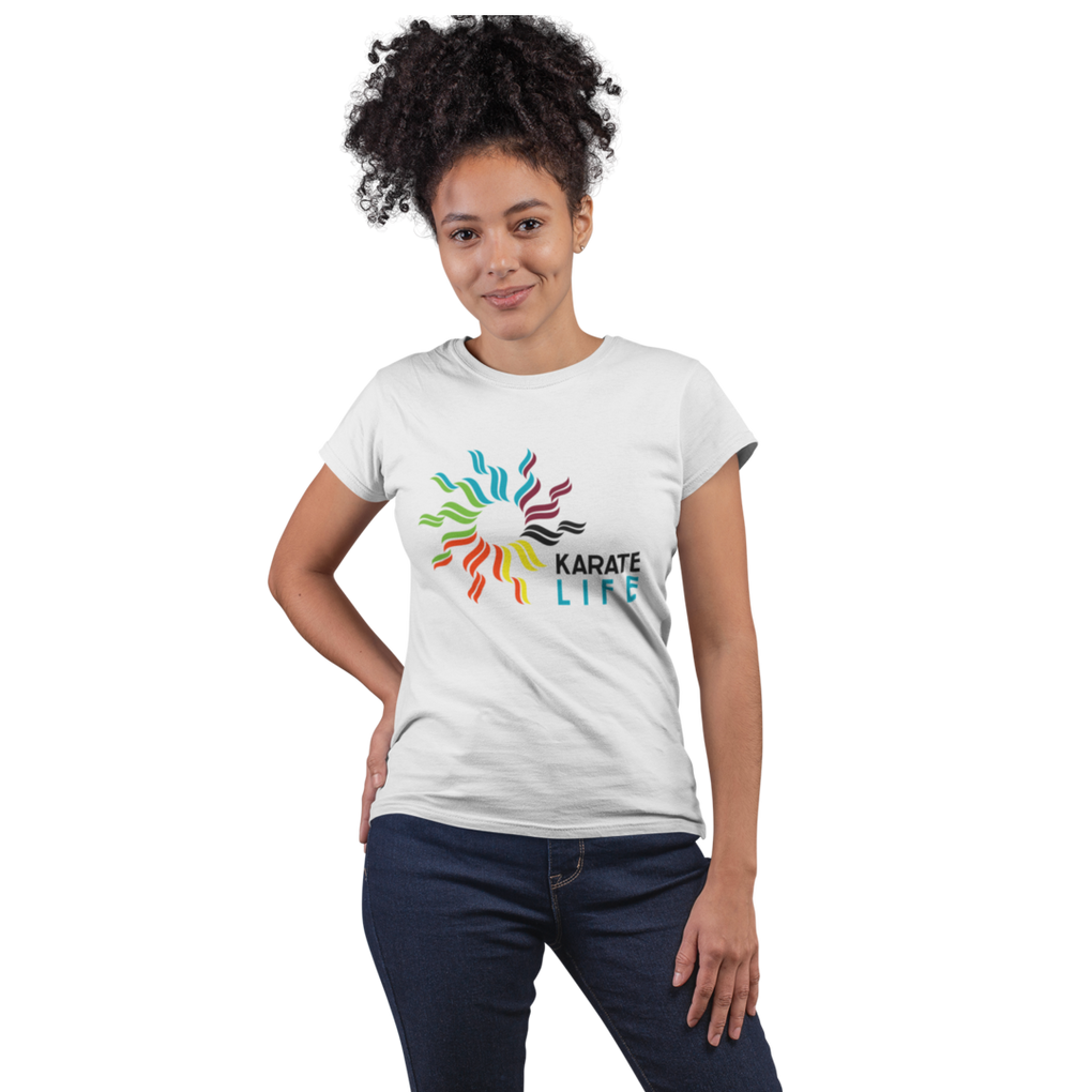 Karate Life T-Shirt - Women