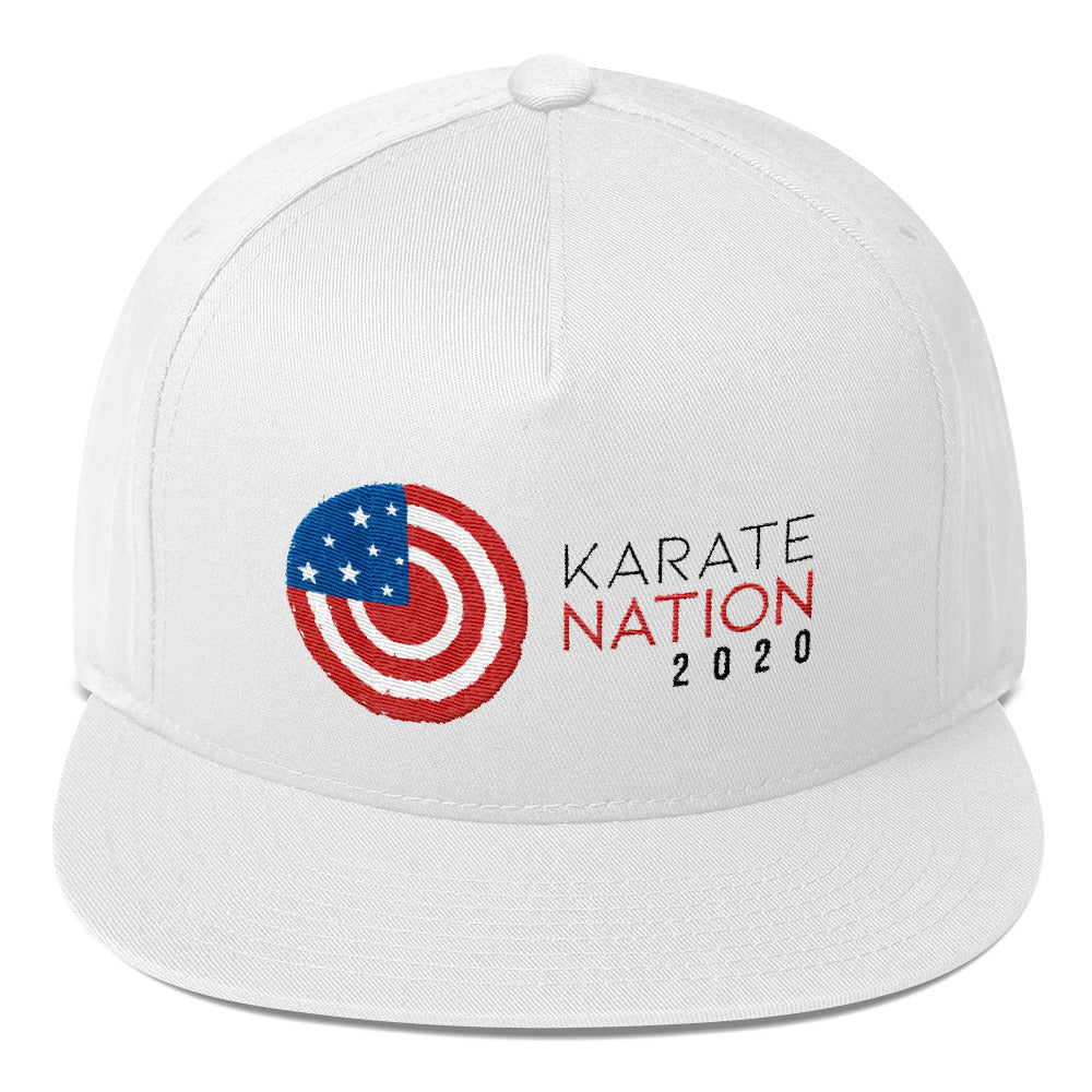 Karate Nation USA 1 Cap