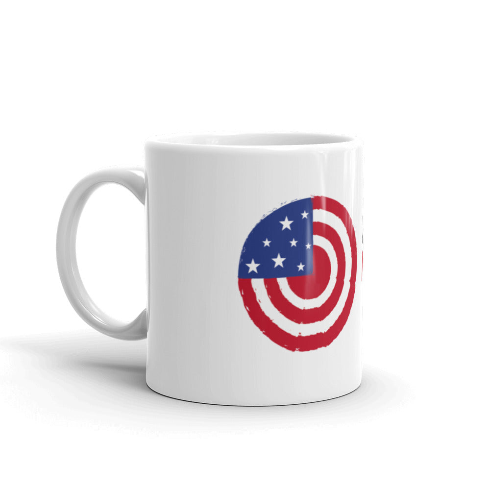 Karate Nation Usa Mug