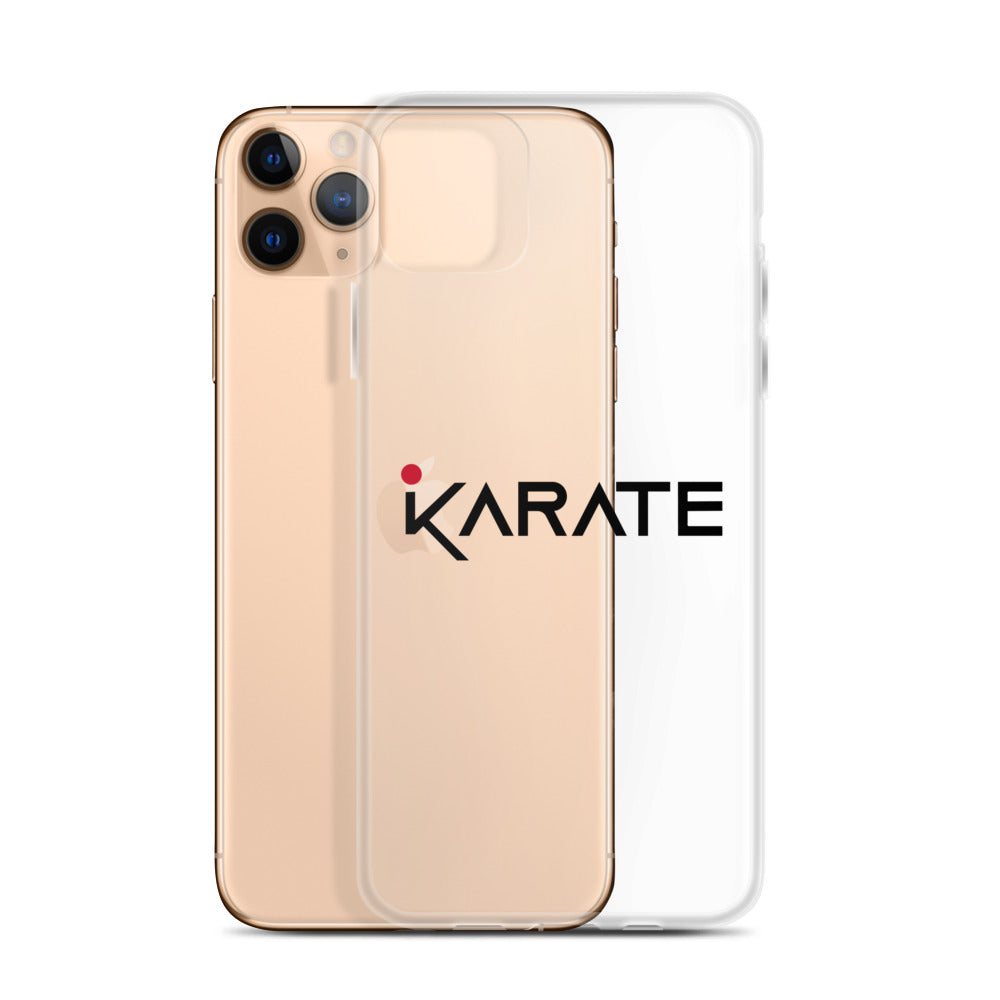 iPhone 11 Pro Max Case Karate (pink)