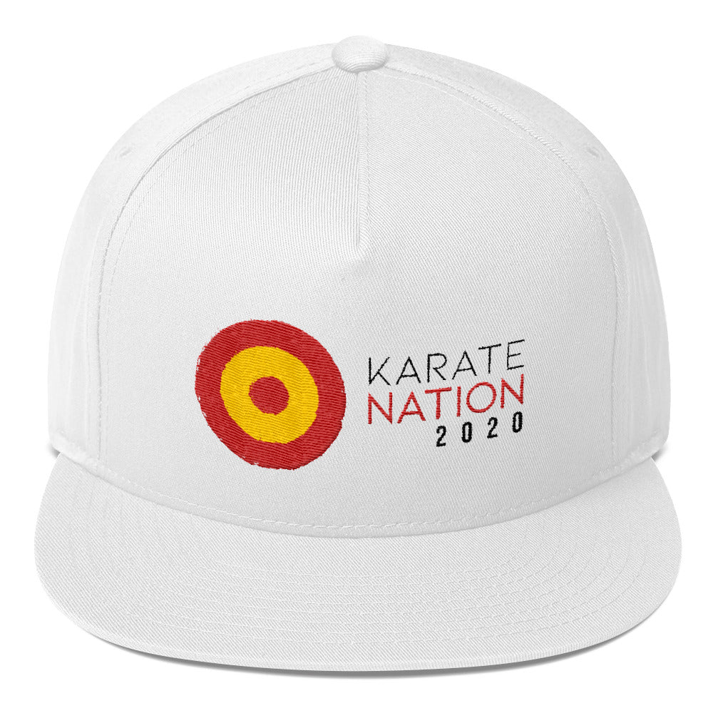 Karate Nation Spain Cap