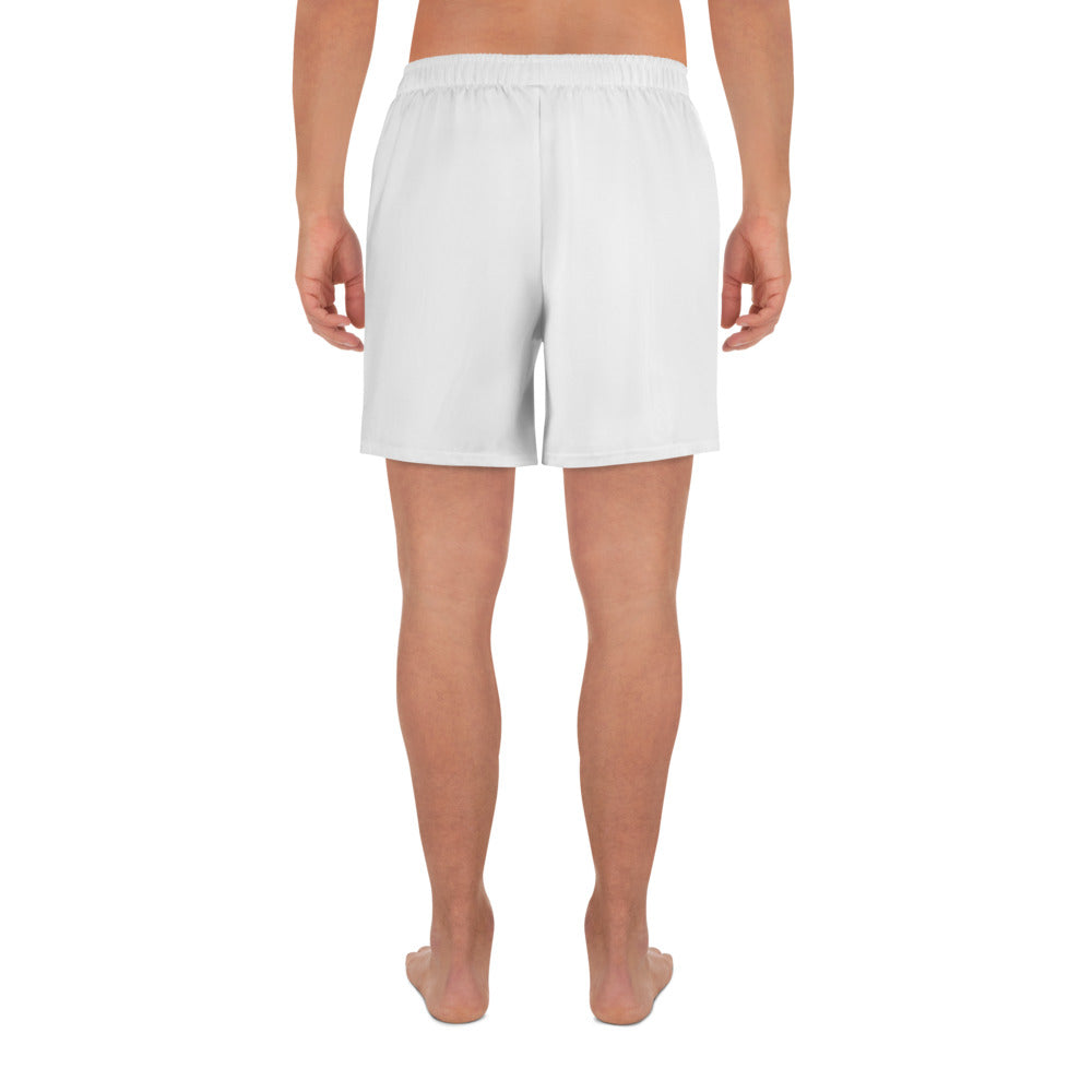 Karate Athletic Shorts - WKF (in the back)