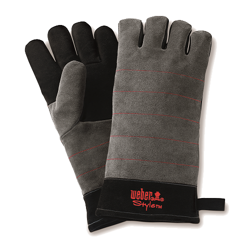 WEBER STYLE GRILL GLOVES