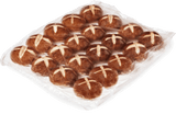 Wholesale Pretzilla Mini Buns (Case)