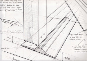 Design drawing three