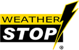 Weather Stop Logo