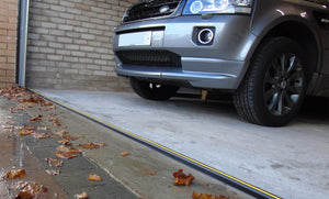 Weather Stop Garage Door Floor Seal Kit example