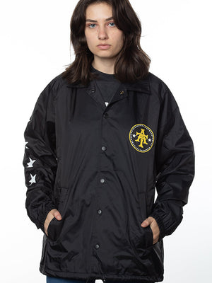 Timeless Coaches Jacket