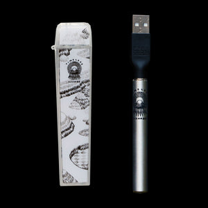 Limited Edition Timeless Vapes x Alvaro Ilizarbe Combo
