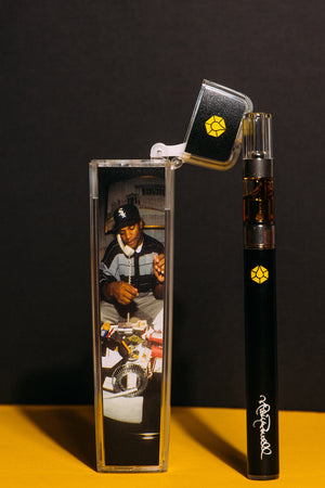 Ricky Powell x Timeless Limited Edition Eazy-E Collab Combo
