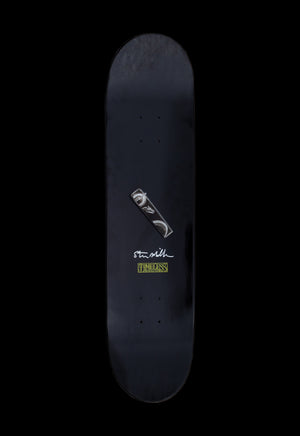 Steve Miller X Always Timeless Skate Deck