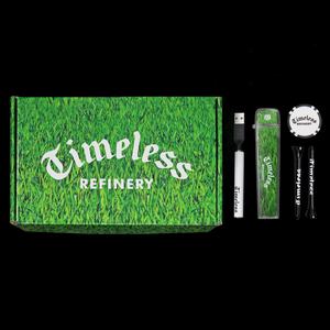 Limited Edition Timeless Vapes Caddy Combo