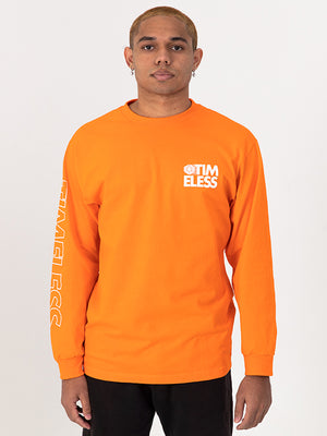 Timeless Today Long Sleeve T-Shirt