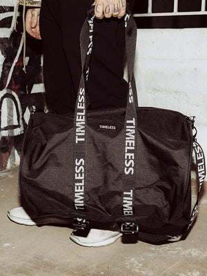 Always Timeless Duffle Bag SS19 (Black)
