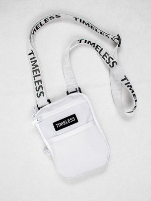 Always Timeless Small Shoulder Bag SS19 (White)